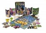 Batman:  Gotham City Strategy Game Review