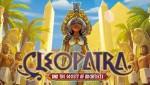 Cleopatra and the Society of Architects Kickstarter