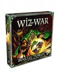 Wiz-War: Bestial Forces Expansion