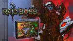 Raid Boss Kickstarter