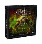 Review: Chaos in the Old World