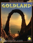 Goldland: An Euro Adventure Game