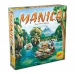 Manila Board Game