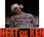 Next of Ken, Volume 64:  Wreck-It Ralph, AHS, Ruse, and Pixel Tactics!