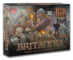 Britannia: Classic and New Duel Edition coming to Kickstarter!