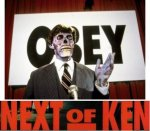 Next of Ken Obey