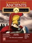 Commands & Colors Ancients Expansion Pack 6