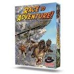 Spirit of the Century: Race to Adventure