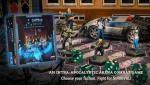 Omicron Protocol Kickstarter