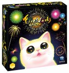 Fireworks dexterity Board game