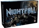 Nightfall Deck Building Game