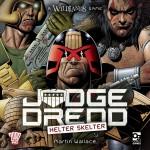 Judge Dredd: Helter Skelter Board Game