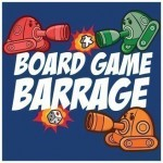 Board Game Barrage 95: Holiday Hits
