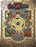 Ars Magica RPG