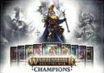 You Should Be Playing Warhammer: Champions