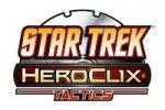 Star Trek HeroClix: Tactics - Set Phasers To Lame? Make It So, Ensign Wizkid