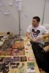 Spiel Essen 2013, part 2: the games I played