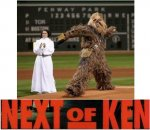 Next of Ken, Volume 62:  Dungeon!, Road to Enlightenment, Disney Star Wars, and Gaming Fails!