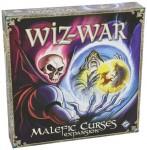 Wiz-War: Malefic Curses