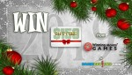 Holiday Giveaway 2019 - $150 Winning Moves Games Gift Card