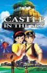 Ghiblapalooza Episode 1 - Laputa: Castle in the Sky