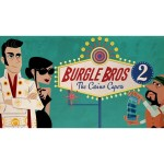 Fowers Games Steals Our Hearts with Burgle Bros 2 and Other News