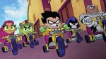 Teen Titans Go! To the Movies - Barney's Incorrect Five Second Reviews