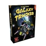 Galaxy Trucker Board Game