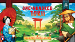 The One Hundred Torii Kickstarter
