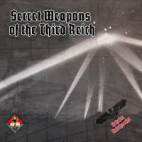 Secret Weapons of the Third Reich now in pre-order