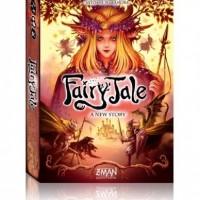 Fairy Tale Card Game