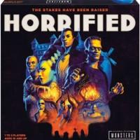 Play Matt: Horrified Review