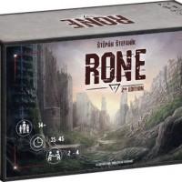 Rone Board Game