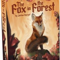 The Fox in the Forrest