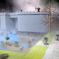 [KICKSTARTER LIVE] - Monster Adventure Terrain, 3D D&D Terrain