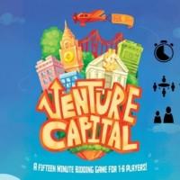 Venture Capital Kickstrater