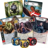 Star Wars: Destiny - Across the Galaxy Expansion