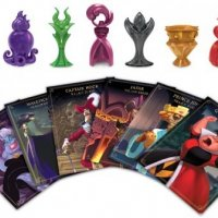 disney villainous board game
