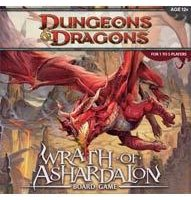 First Adventure for Ravenloft & Wrath of Ashardalon Campaign