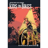 Kids on Bikes Roleplaying Game