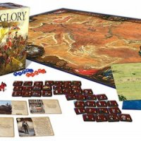 Victory & Glory: Napoleon board game campaign launches on Kickstarter