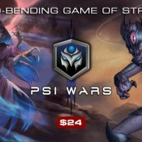 Psi Wars: A Mind-Bending Game of Strategy Kickstarter