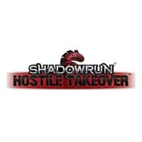 Shadowrun: Hostile Takeover