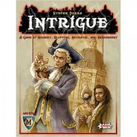 Intrigue Game