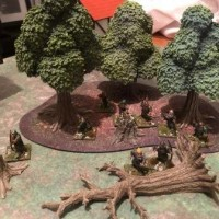 Monster Fight Club's Monster Terrain - Preview