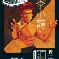 Unmatched: Bruce Lee Expansion