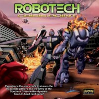 Robotech: Crisis Point