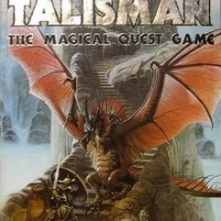 Talisman 2nd Edition