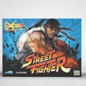 Street Fighter Exceed