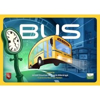 Bus Board Game